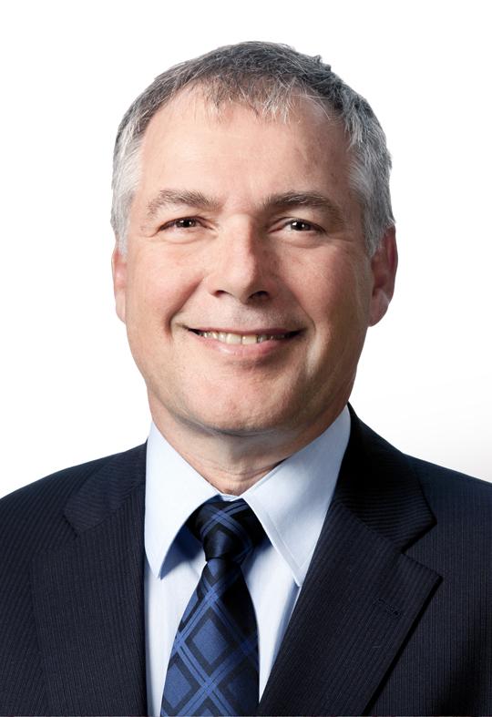 M. Daniel Coderre
