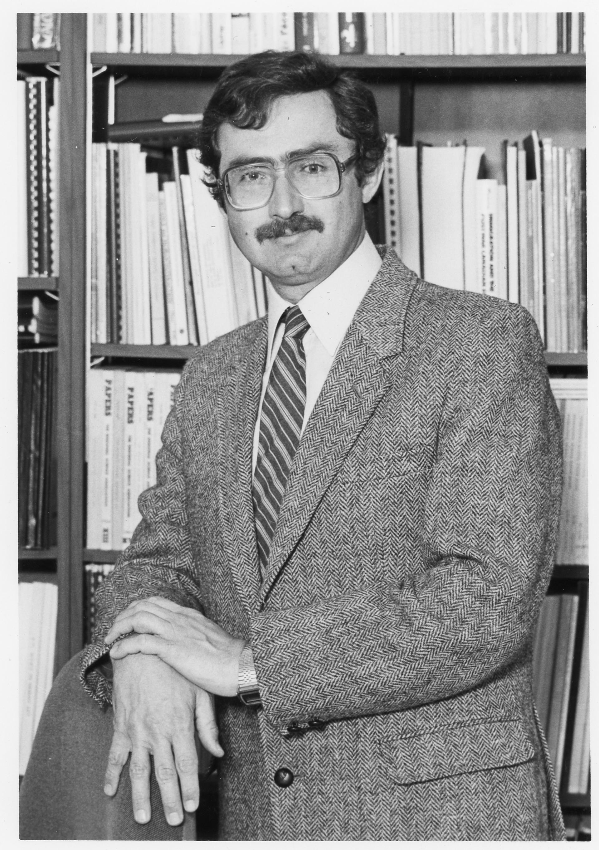 Mario Polèse  1984